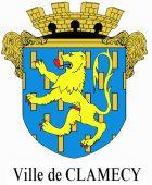 logo ville de Clamecy